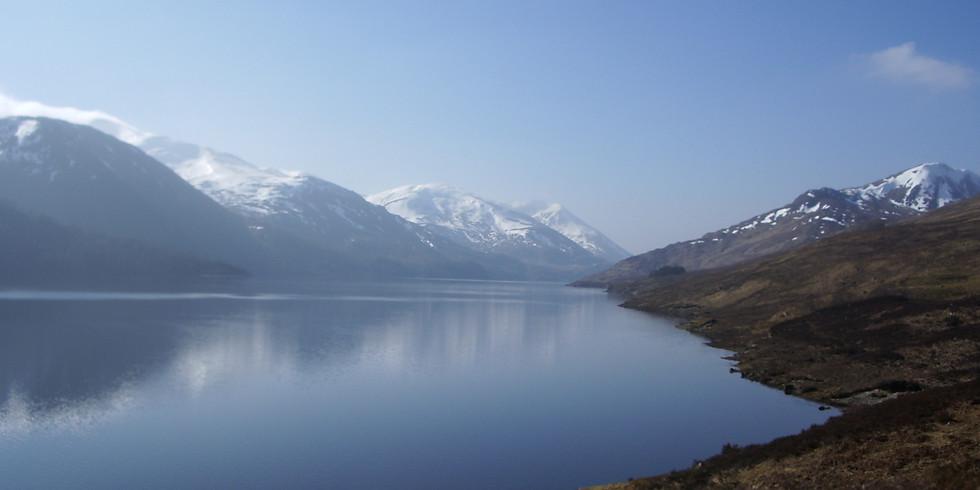 Loch Mullardoch & Glen Affric Wilderness Trek