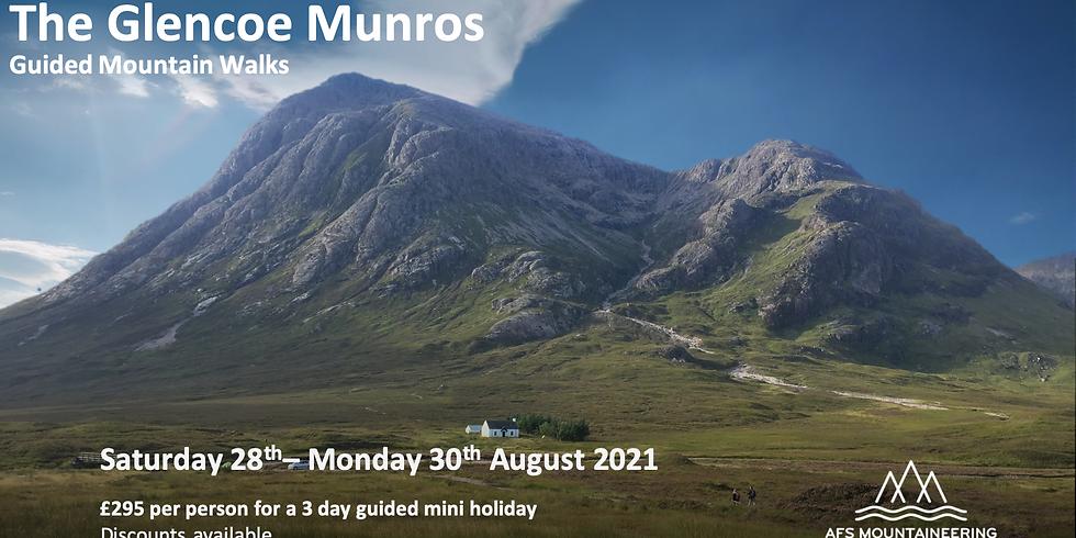 Glencoe August 2021