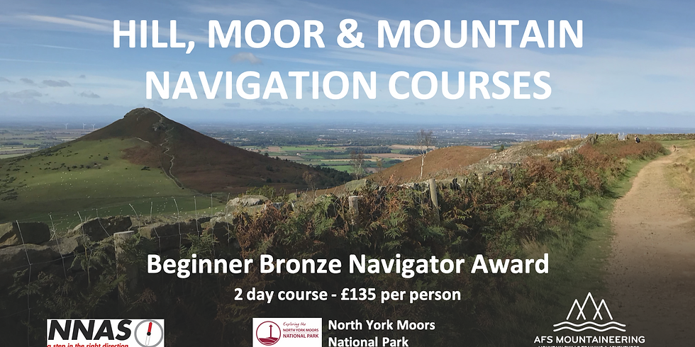 Bronze NNAS - 1-2nd May 2021