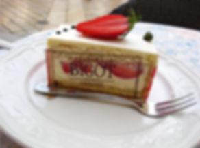 Pâtisserie Bigot à Amboise
