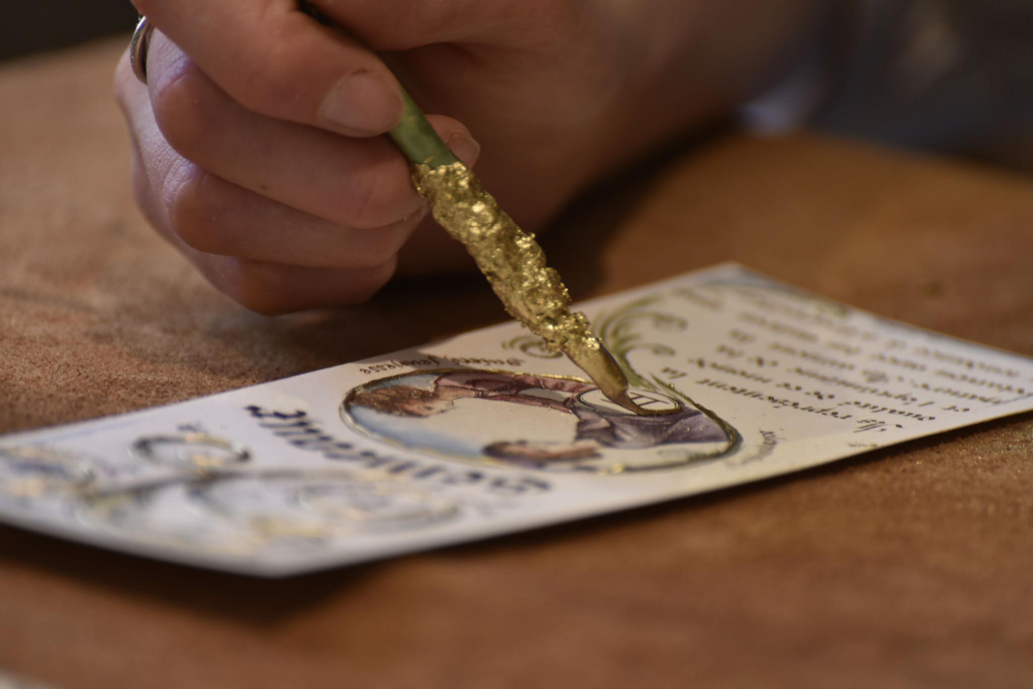 Artisan au Puy du Fou ©_npcmedia