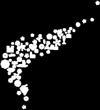 Pictogrammes blancs