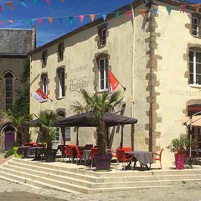 """Restaurant """"le Presbytère"""""""