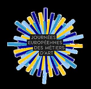 Logo des journées européennes des métier