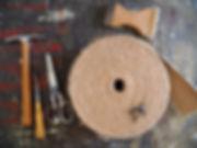 Les outils du tapissier décorateur