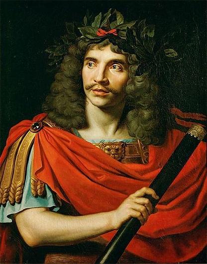 Molière tapissier