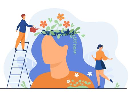 A ciência por trás das emoções associados aos hábitos de vida saudáveis