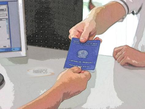 Ministério lança portal para desempregado buscar vagas pela internet