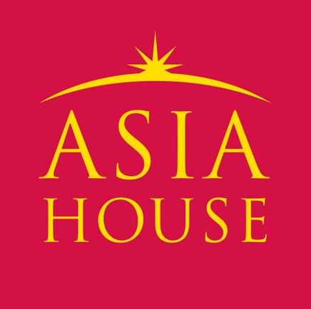 Asia House - Poetry, Language, Heritage
