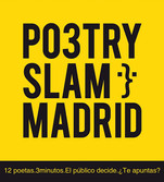 Madrid Poetry Slam