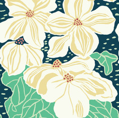 Dogwood in color