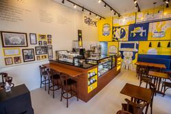 Senadinho - Café Ponto Chic
