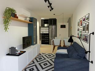 Apartamento AD
