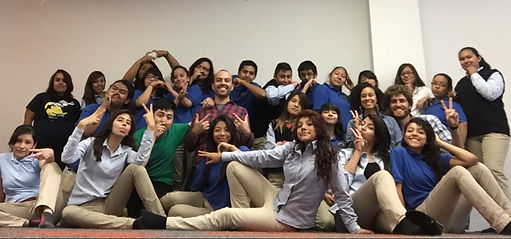 Teenagers Yoga and Meditation Course in Chicago