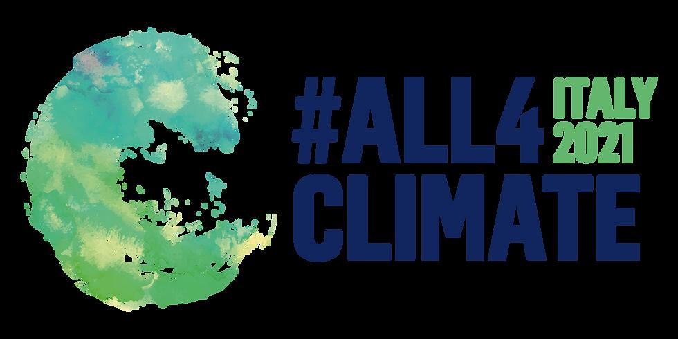 Soluzioni basate sulla Natura per l'adattamento ai cambiamenti climatici