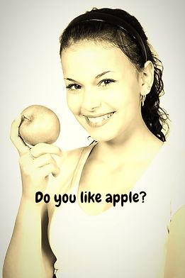 usare il verbo like per esprimere gusti e preferenze in inglese
