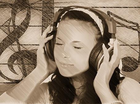 Insegnare inglese con la musica
