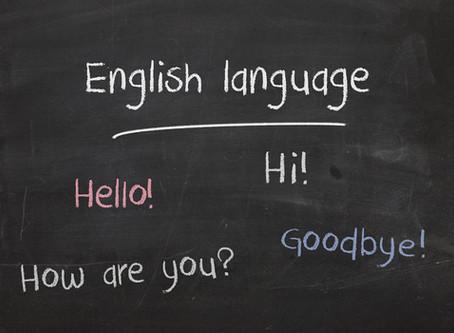 L'inglese è più facile se alla scuola primaria lo insegni giocando
