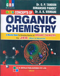 [PDF]OP Tandon Organic chemistry for jee pdf free download | best book for organic chemistry iit jee