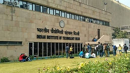iit delhi cse average package