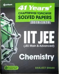 [pdf]41 years IIT JEE Arihant chemistry download pdf | 41 years IIT JEE Arihant chemistry pdf