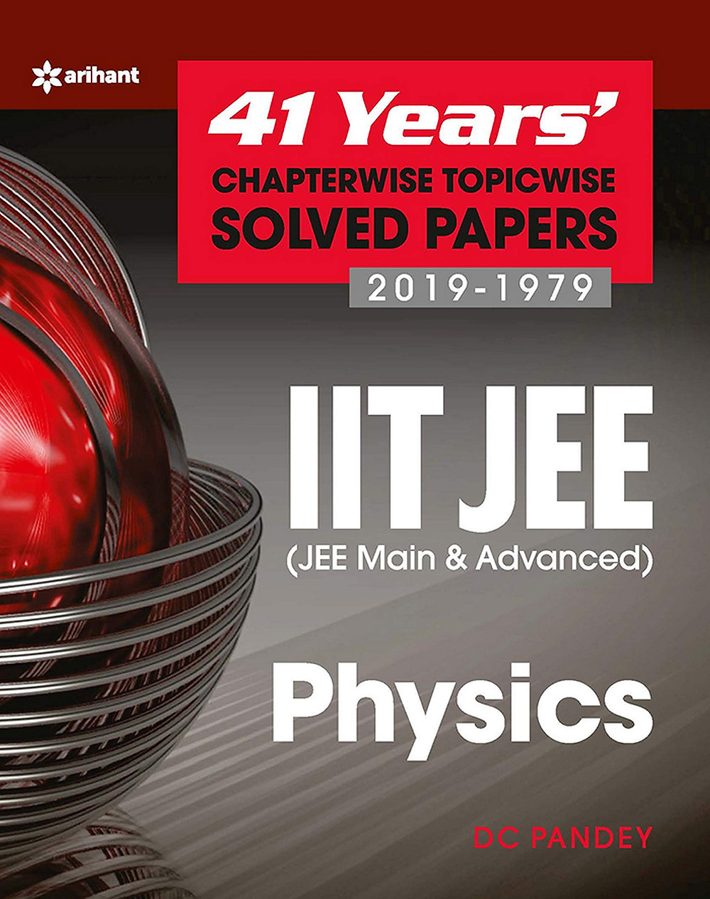 past 41 years iit jee topic wise questions download free pdf