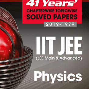 [pdf]41 years iit jee arihant physics pdf download | Contains past year question papers physics
