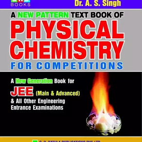 [pdf] OP Tandon physical chemistry pdf free download iit jee ebook | best chemistry book for iit jee