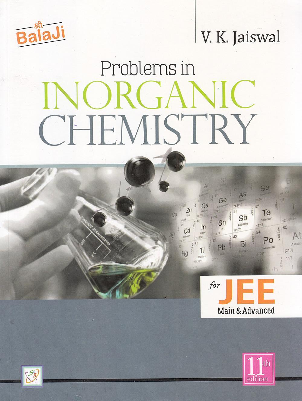 vk jaiswal inorganic chemistry | vk jaiswal pdf download | Download vk jaiswal inorganic chemistry pdf download