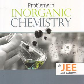[pdf]FREE Download vk jaiswal inorganic chemistry for neet pdf | best iit jee chemistry books