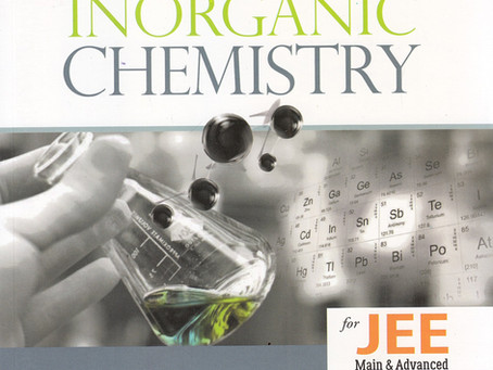 [pdf]FREE Download vk jaiswal inorganic chemistry for neet pdf | best iit jee chemistry books