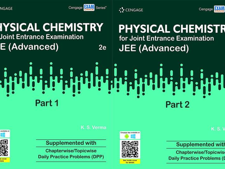 FREE Download cengage physical chemistry part 1 pdf free download | jee advanced books