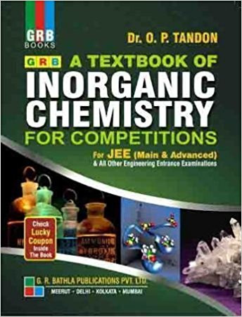 grb inorganic chemistry op tandon pdf free download for iit jee