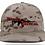 Thumbnail: Higgins Tactical-M35 MultiCam® Ripstop Cordura Snapback
