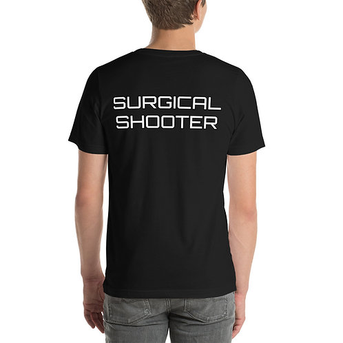 Surgical Shooter-Unisex T-Shirt
