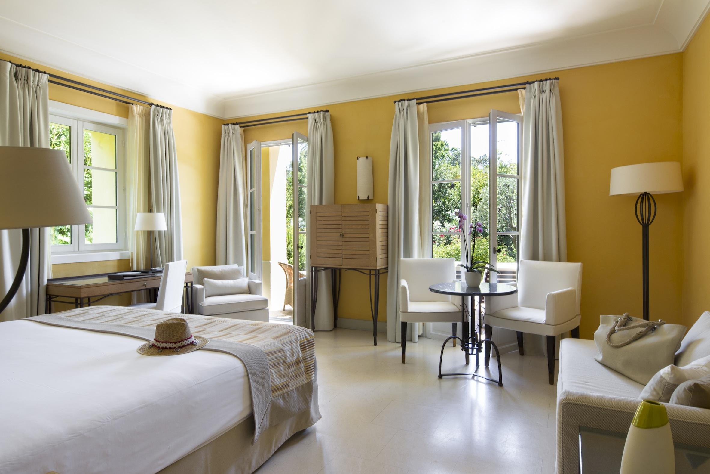 hotel prestigieux