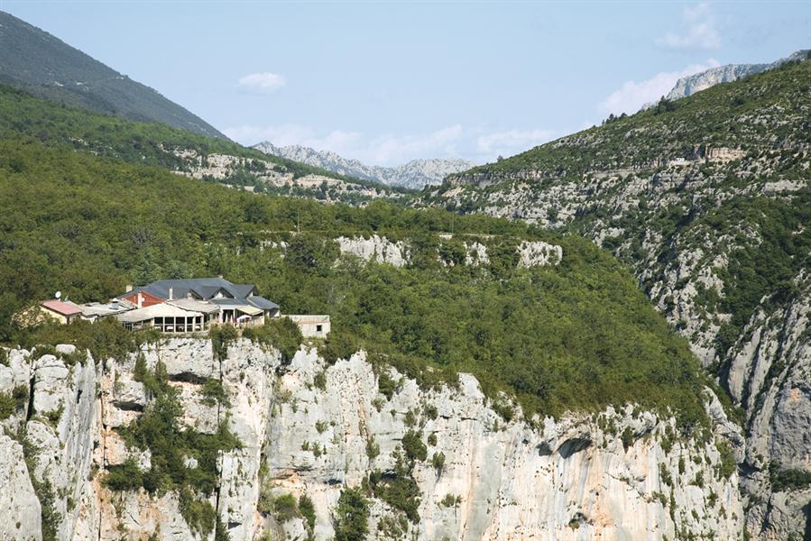 Hotel Gd Canyon Verdon