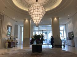 Hotels luxueux