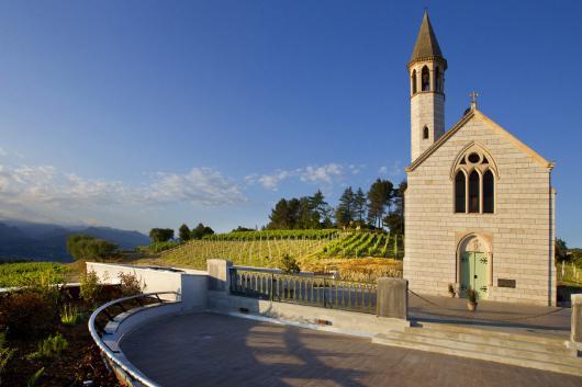 Bellet-chapelle