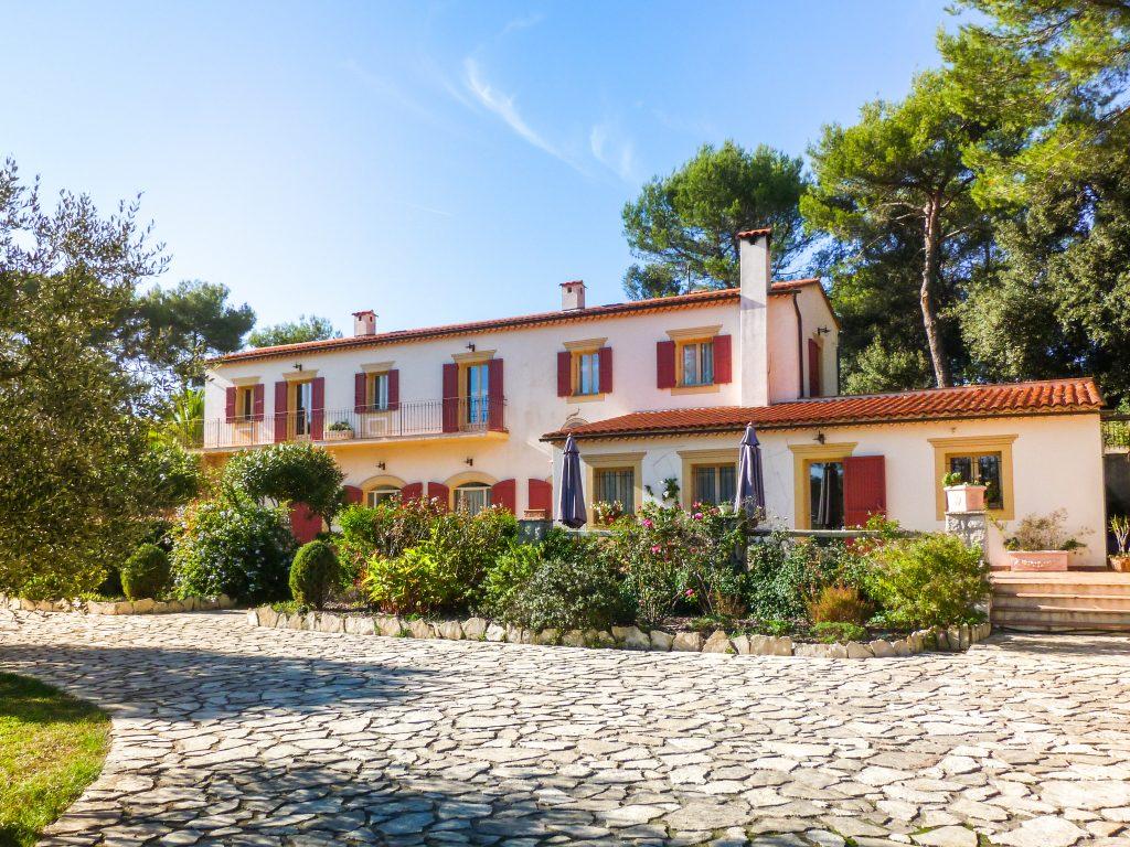 Villa Conteo