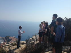 Guided Tour