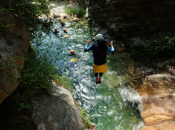 Canyon Audin