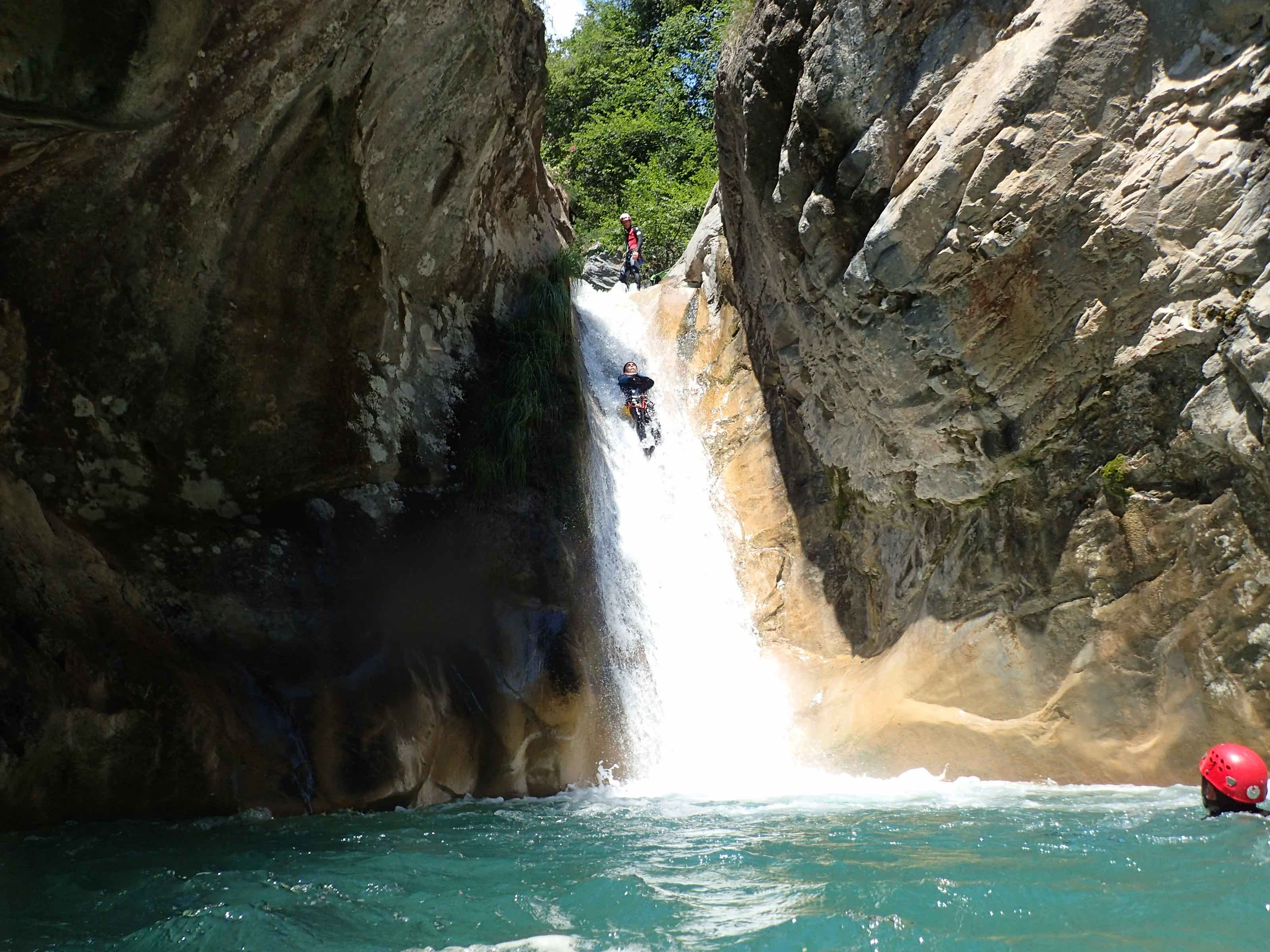 Canyon Maglia