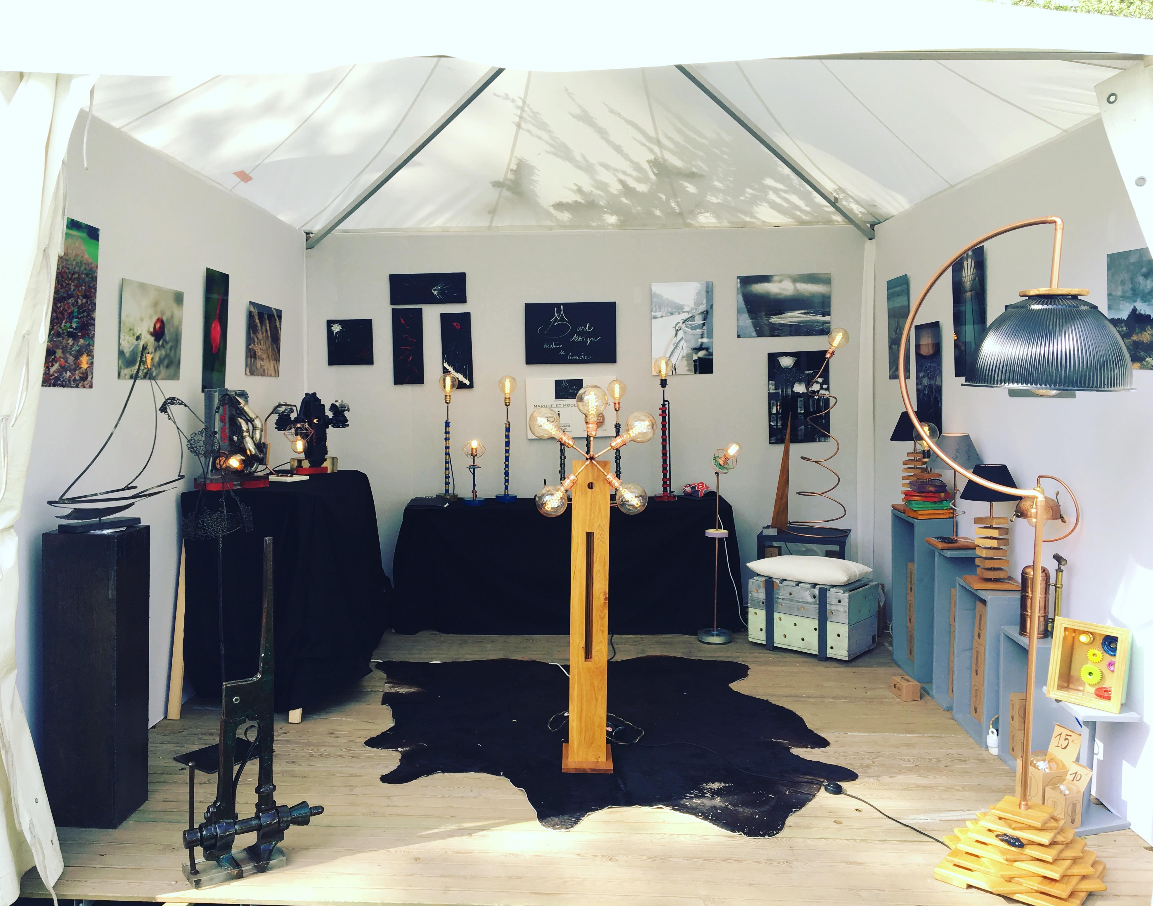 Salon SM'Art Aix en Provence