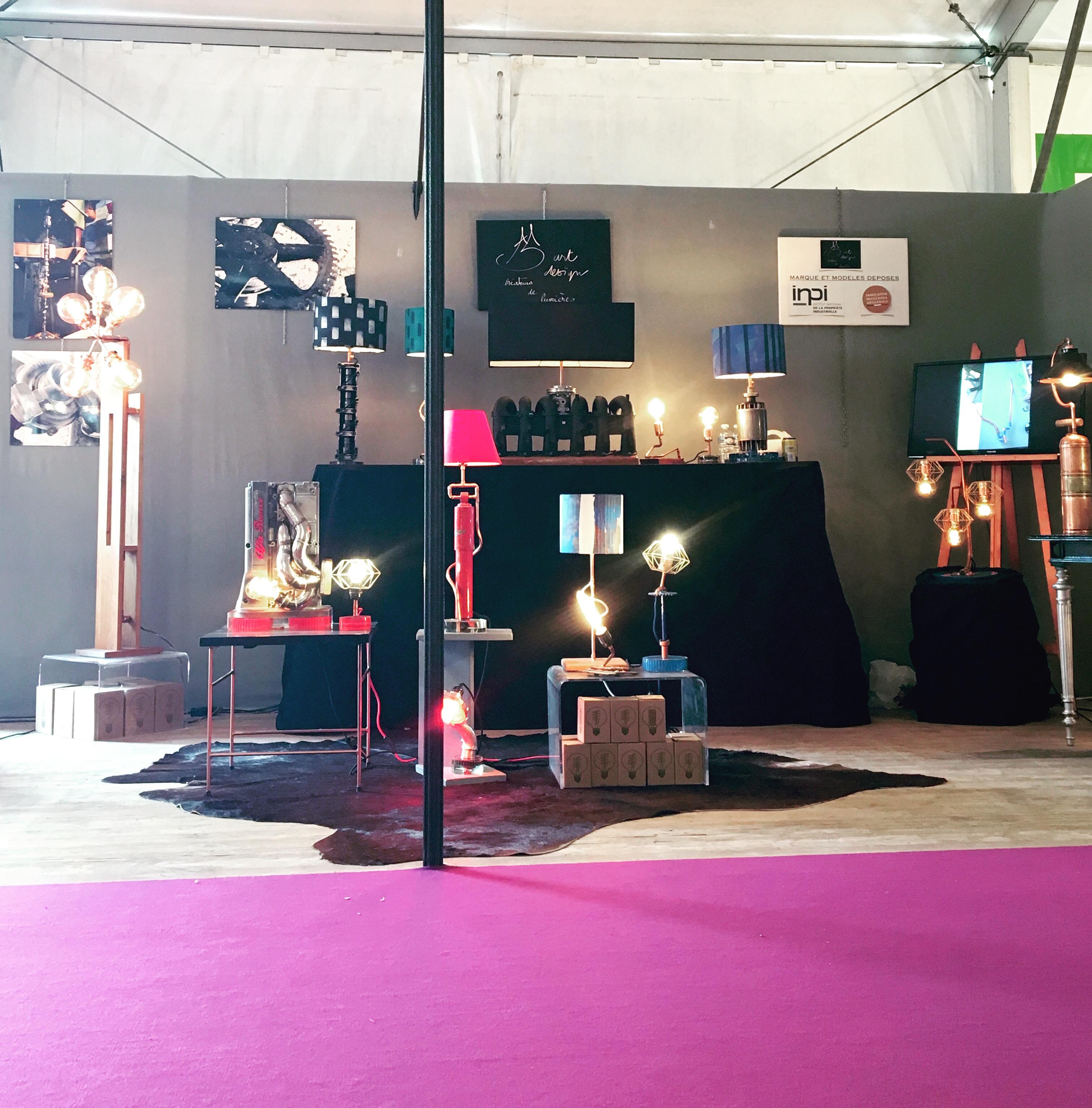 Salon de Nice