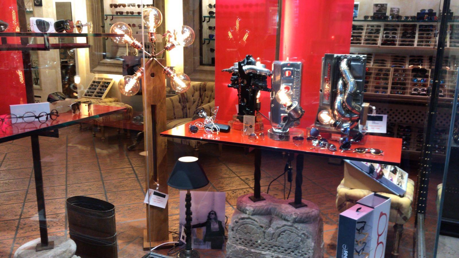 Exposition Goette Lugano