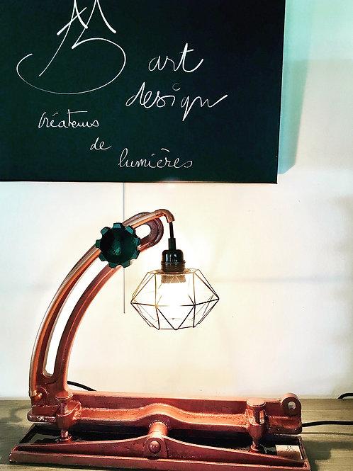 LAMPE DE BUREAU THE THING