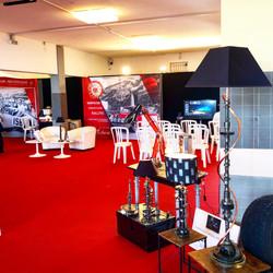 Exposition Hippodrome Cagnes sur Mer