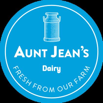 Aunt Jeans Whole A2 Milk