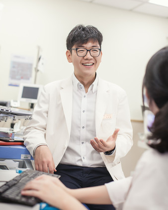 삼성서울병원 Samsung Medical Center